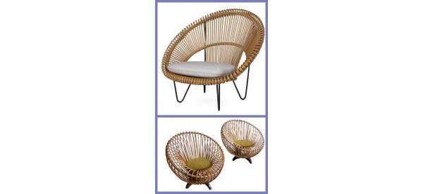 Insharefurniture Lounge Set